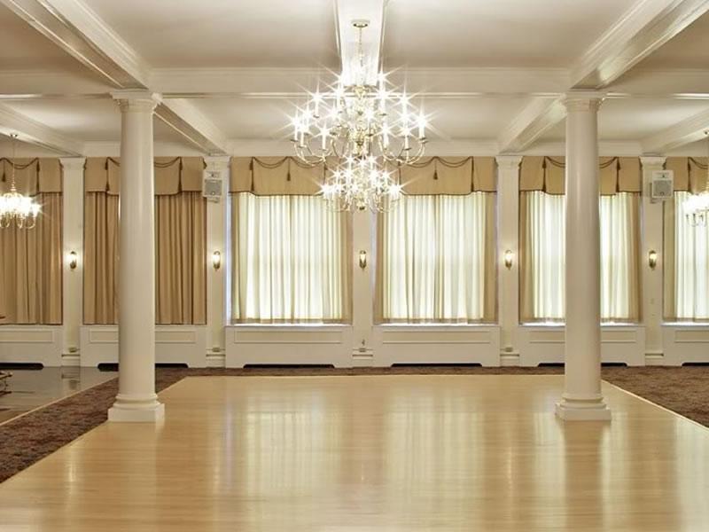 Main Ballroom Torrington Elks Lodge 372